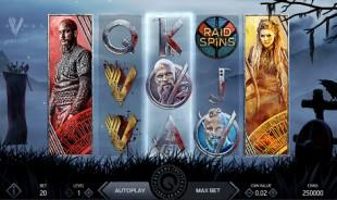 aperçu jeu Vikings 1