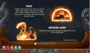 aperçu jeu Vikings go Berzerk 2
