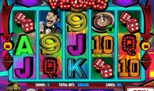 jeu Vintage Vegas