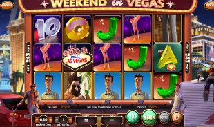 jeu Weekend in Vegas