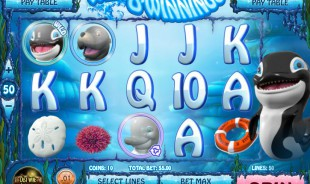 free game Whale O'Winnings