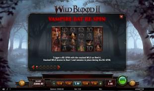 aperçu jeu Wild Blood II 2