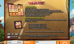 preview The Wild Chase 2