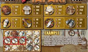 aperçu jeu Wild Safari 2