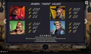 aperçu jeu Wild Wild West 2