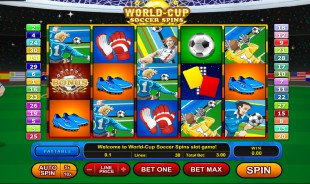 jeu World-Cup
