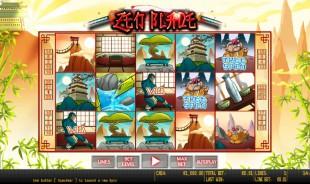 aperçu jeu Zen Blade 1