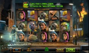 aperçu jeu Zombie Rush 1