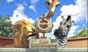 aperçu jeu Zoo Zillionaire 1
