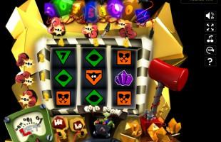 aperçu jeu Gold Boom 1
