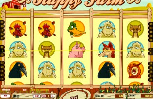 preview Happy Farm 1