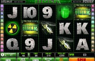 aperçu jeu Hulk 1