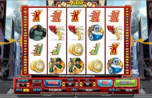 jeu Jackpot Holiday