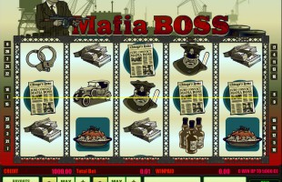 preview Mafia Boss 1