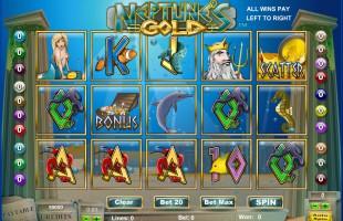aperçu jeu Neptune's Gold 1