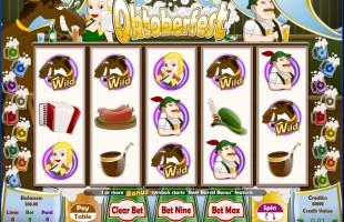 Oktoberfest free game