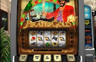 aperçu jeu Pirate's Gold 1