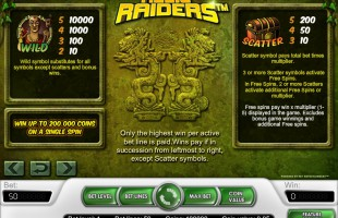 preview Relic Raiders 2