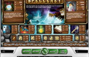preview SpellCast 2