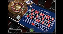 jeu American Roulette