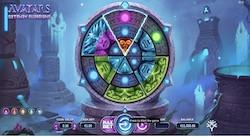 jeu Avatars Gateway Guardians