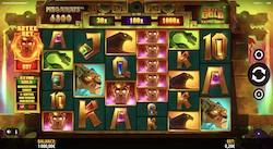 jeu Aztec Gold: Extra Gold Megaways