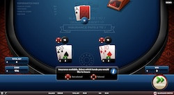 jeu Blackjack Switch