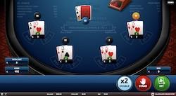 Blackjack Vegas Trip