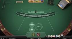 jeu Casino Hold'em