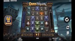jeu Crown of Valor