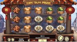 jeu Dim Sum Prize