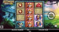 jeu El Dorado Infinity Reels