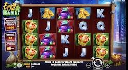 jeu Empty the Bank