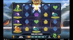 jeu Fire Toad