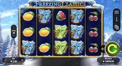 jeu Freezing Classics