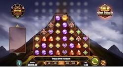 jeu Gold Volcano