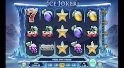 jeu Ice Joker