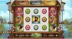 jeu Jackpot Express