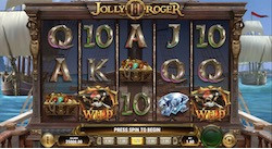 jeu Jolly Roger 2