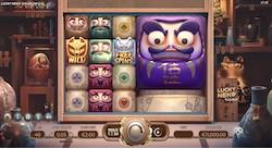 jeu Lucky Neko : Gigablox
