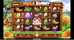 jeu Mega Bunny Hyperways