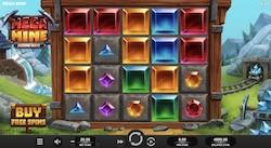 jeu Mega Mine