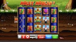 jeu Moley Moolah!