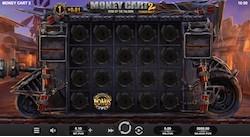 Money Card 2 : Bonus Reels