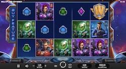 jeu Multiplyer Odyssey