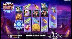 jeu Mystic Chief