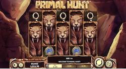 jeu Primal Hunt
