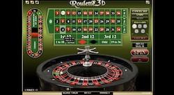 jeu Roulette 3D