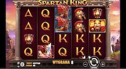 jeu Spartan King