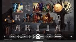 jeu The Wolf's Bane